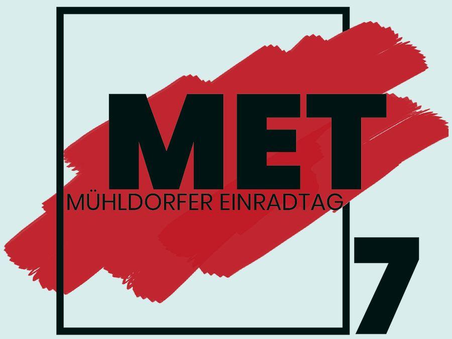 MET 7 – Mühldorfer Einradtag